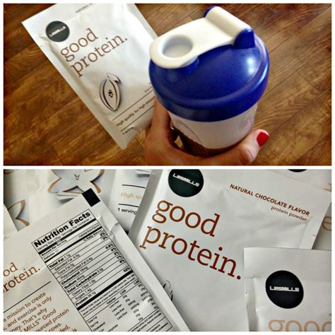 Protein Powder Giveaway - friday favorites tasty stuff and a giveaway a lady goes west