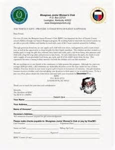 Example of solicitation letter for basketball league 1
