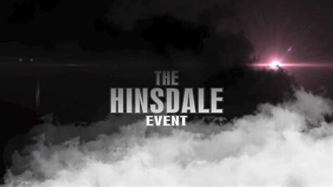 hinsdale haunted house the hinsdale event haunted house teaser trailer hd con
