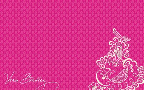 pink pattern vera bradley twirly birds pink vera bradley patterns pinterest