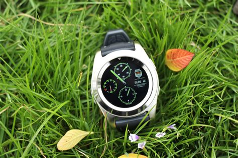 Smartwatch No 1 G6 No 1 G6 Smartwatch Review 187 The Gadget Flow