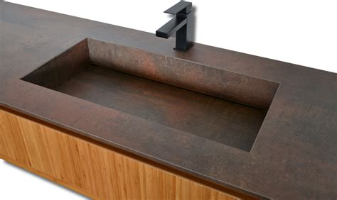 Top Per Bagno by Top Per Bagno Laboratorio Hpl