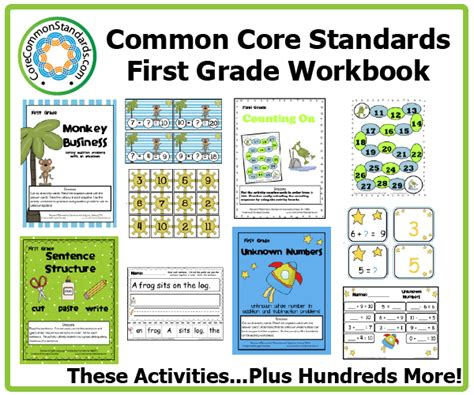 Common Standards Math 5th Grade Worksheets by Common Math Worksheets For 2nd Grade 2nd Grade Math