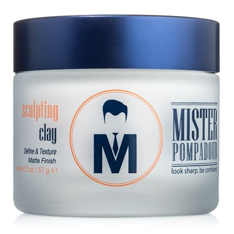 paste pomade and claywhats the difference mister amazon com mister pompadour natural beeswax paste for