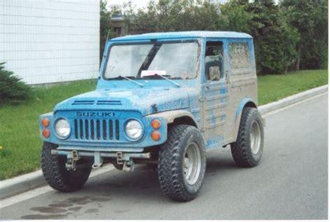 Suzuki Lj 80 Suzuki Lj 80 2726788