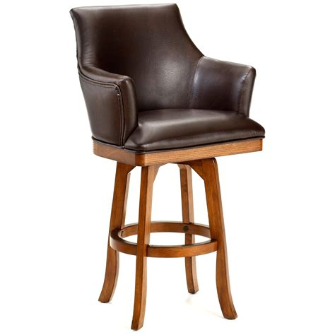 30 Swivel Bar Stools With Back And Arms by Master Hl2596 Jpg