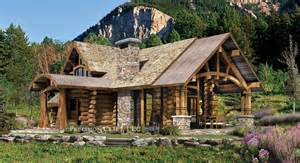 One Story Country House Plans With Wrap Around Porch Gallery For Gt Stone And Log Homes