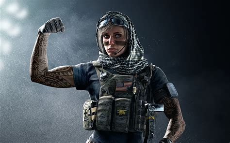 rainbow  siege valkyrie  wallpapers hd wallpapers