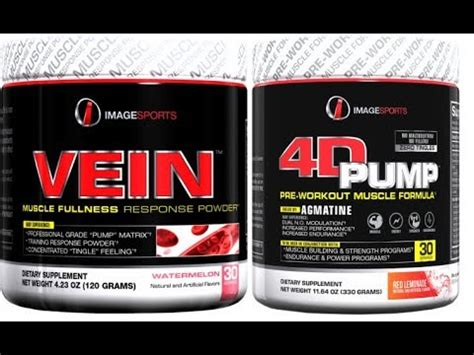 4d supplement image sports vein and 4d stack review
