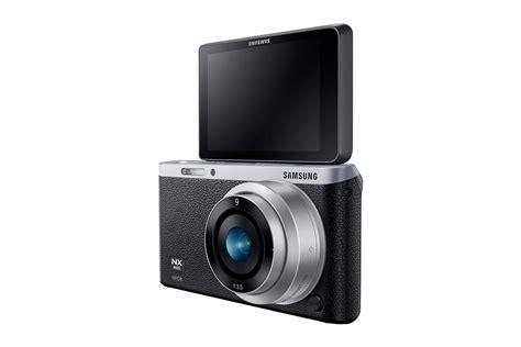 Samsung Smart Nx1 samsung nx mini smart announced photo rumors