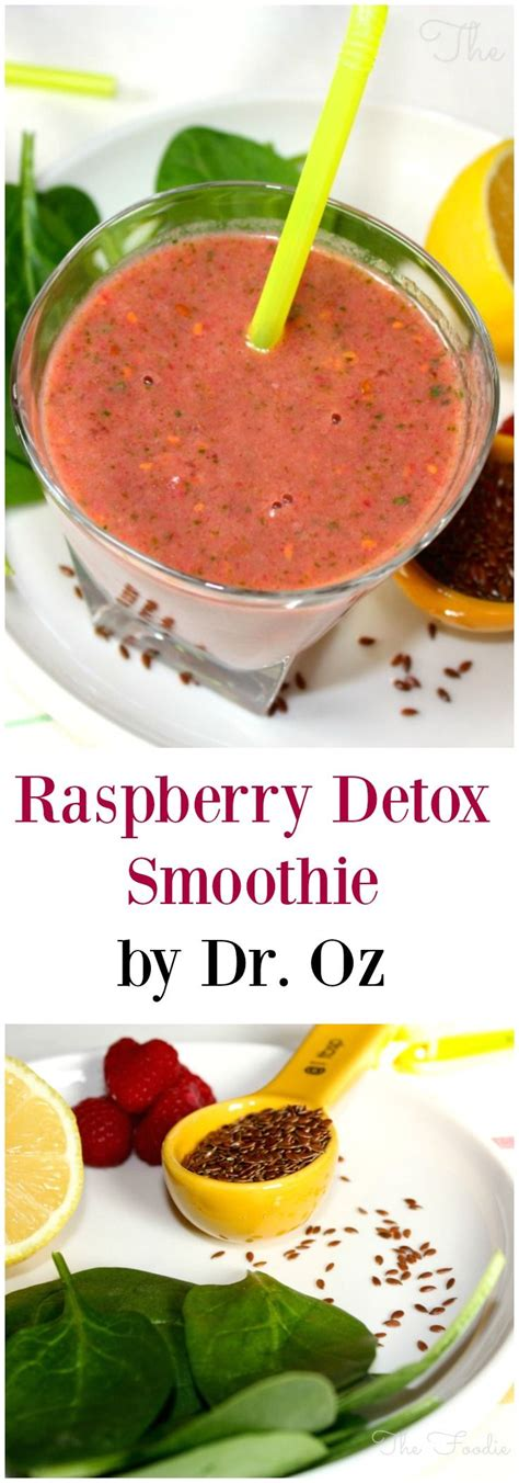 Dr Oz Detox Smoothie by 537 Best Images About The Foodie Affair S Recipes On