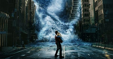 geostorm feature film geostorm movie and 4dx review nerd reactor