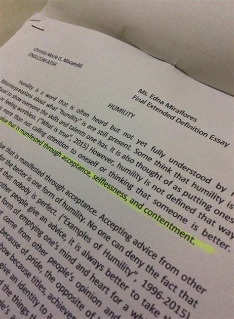 Best Sat Essay Quotes