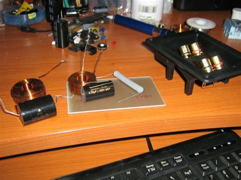 hivi l xover diffusori autocostruiti goldaudio pagina 2