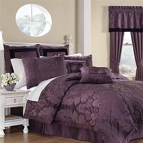 lorenzo  piece comforter set bed bath