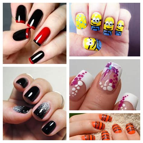 nail designs step by step android apps on play