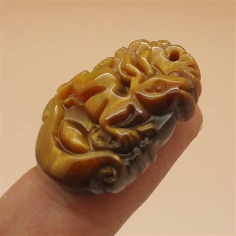 Batu Akik Shio Monyet mustika shio kelinci pusaka dunia