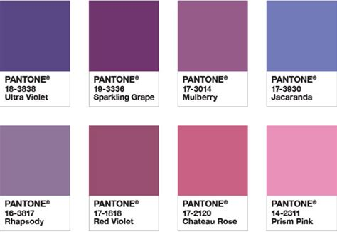 colors that look good with purple pantone color of the year 2018 ultra violet ideas big