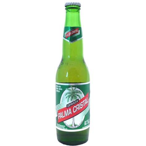 Palamea Cristal palma cristal bier