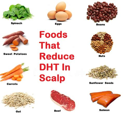 does reducing 5ar regrow hair natural ways to reduce 5ar and dht foods to each to