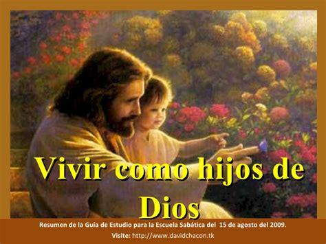 imagenes del verdadero amor los hijos vivir como hijos de dios
