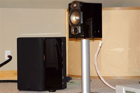 Signature Speakers A To Behold by Ultraaudio Twbas How Can I Get For Half The