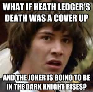 Conspiracy Keanu Meme - the funniest memes ever this week
