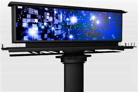 Led Billboard what to look out for in led billboards