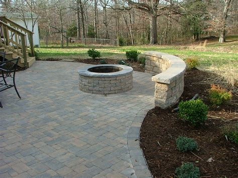 Brick Paver Patio Pictures Brick Patio Ideas For Your House Homestylediary