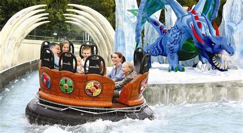 theme park family deals cheap days out offers and deals uk family breaks