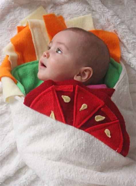 burrito baby blanket  turn  infant