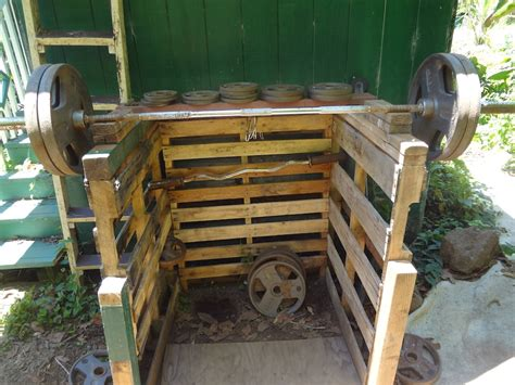 Arbor Building Plans homemade wood power rack plans plans diy how to make