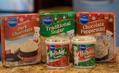 Pillsbury Giveaway - uncategorized archives cookie madness