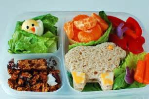 Healthy Lunch Lambs And For Easter Lunch Healthy Ideas For