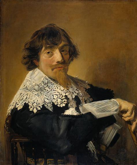 slee frans rompedas dutch genre and portrait painter