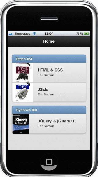 jquery mobile exles dynamic width div jquery