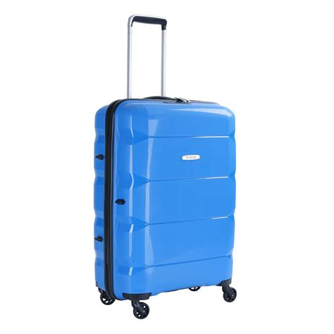 firetrap firetrap futura suitcase luggage and suitcases