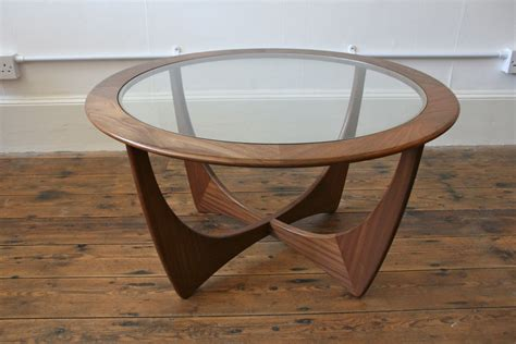 g plan coffee tables g plan oval glass coffee table woodguides