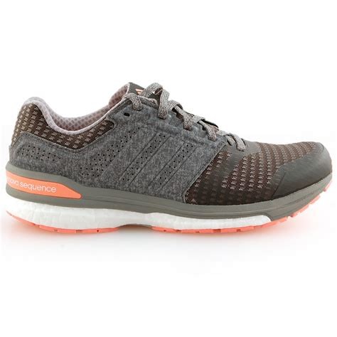 grey adidas running shoes tony pryce sports adidas s supernova sequence