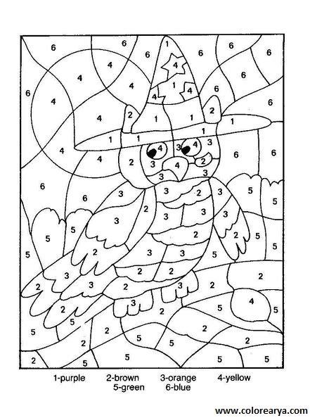 dibujos de navidad para colorear por numeros dibujos para colorear por numero imagui