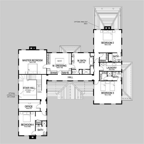 shingle style floor plans maidstone lane shingle style home plans by david neff