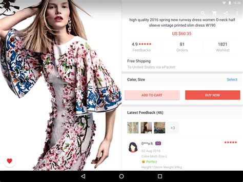 aliexpress shopping aliexpress shopping app aplikacje android w google play