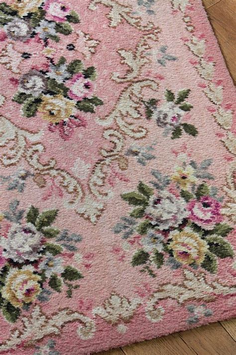 Shabby Chic Tapete 121 121 best images about rugs on