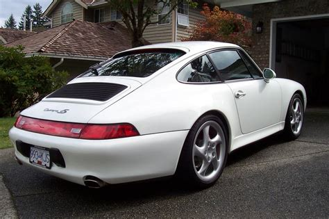 Porsche 993 Forum by The Ultimate White 993 Gallery Page 6 Rennlist