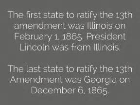 13th amendment section 2 reconstruction amendments by rileyksmith