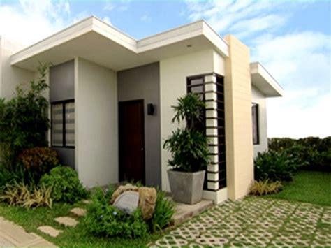 Small Home Designs Philippines Bungalow House Plans Philippines Design Bungalow Type