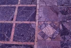 Marble Mosaic Tile Flooring