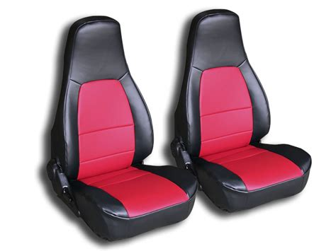 mazda seat covers mazda miata 1990 2000 black iggee s leather custom fit