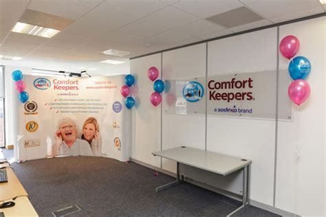 comfort keepers jobs dublin our training team comfort keepers home care