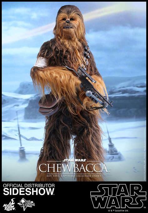 Gantungan Kunci Starwars Chewbacca Brand Sy wars episode vii chewbacca 1 6 scale masterpiece toys figure mania